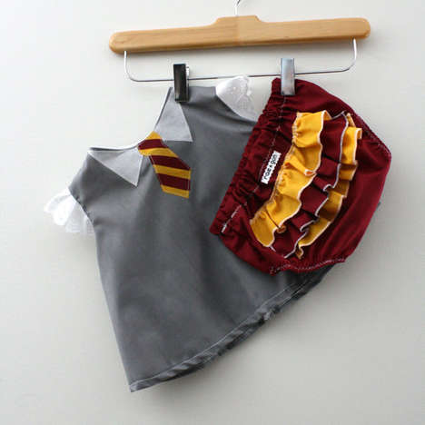harry potter baby