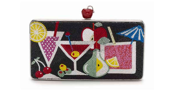 Cocktail-Inspired Clutches