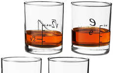 Arithmetic-Based Cups