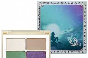 Sephora's Reigning Beauties Collection Channels Disney Characters