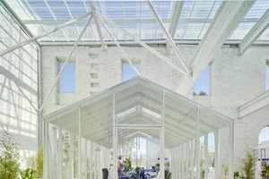 These Ex-Greenhouses Make the Perfect Sun-Filled Living Spaces