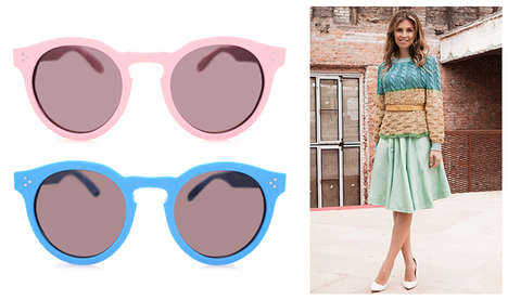 Non-Profit Pastel Sunglasses - The