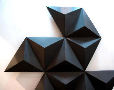 Geometric Furniture Designs