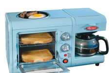 63 Movable Compact Appliances