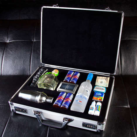 Dual Purpose Briefcases