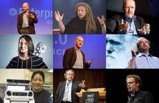 11 Robot Presentations