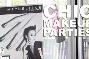 The Maybelline Beauty Trends for Fall/Winter 2013 Prove Stunning and Stylish