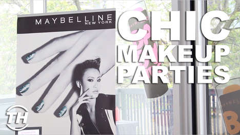 Maybelline Beauty