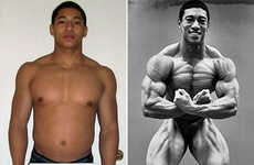 Inspiring Body Transformations That Supercharge Your Motivation