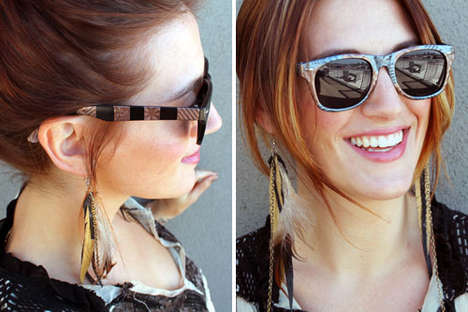 DIY Eyewear Projects