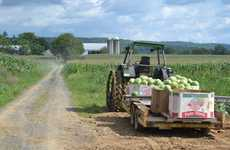 Mission-Driven Food Distributors - Common Market Works with Local and Sustainable Farming