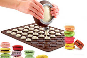 This Set Includes Everything You Need to Make Finicky Pastries