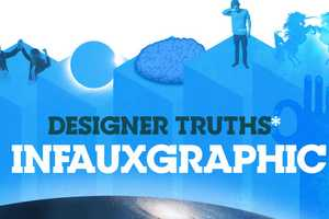 Designer Truths by iStockPhoto Reveals the Wacky World of Designers