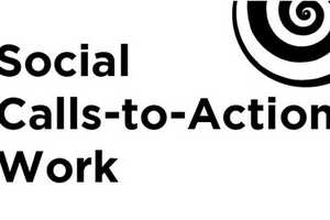 The 'Social Calls-to-Action Work' Infographic is Revealin