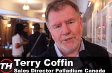 Terry Coffin, Sales Director for Palladium Boots (INTERVIEW)