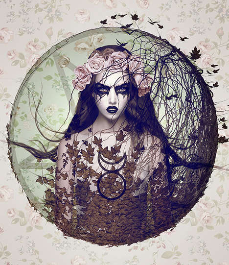 Diabolical by Natalie Shau