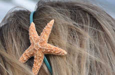 From Sea Star Hair Accessories to Sea Creature-Loving Celebs