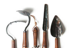 Fisher Blacksmithing Garden Tools Are Crafted With Heritage in Mind