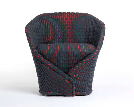 Talma Lounge Chair