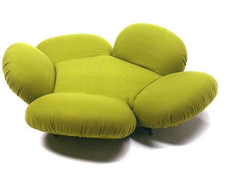 Cushioned Furniture