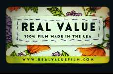 Social Enterprise Exploring Documentaries - The Real Value Film by Nothing Underground Has Insight