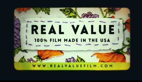 real value film