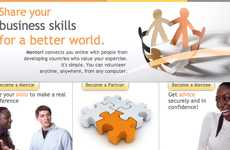Online Business Skill-Sharing - Mentori Connects You Internationally as a Mentor or a Mentee