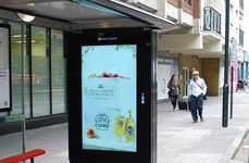 Weather-Activated Advertisements