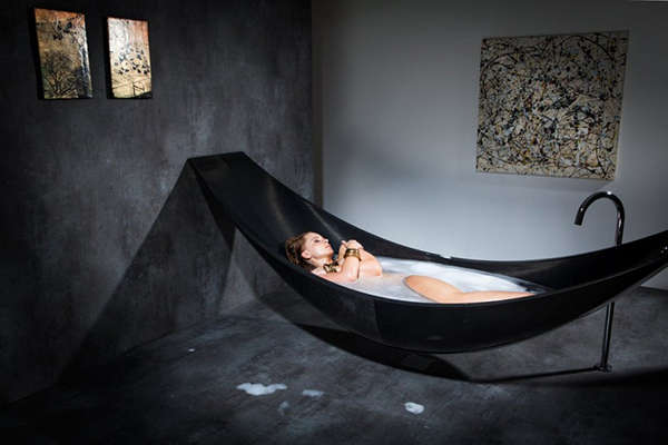Floating Bathtubs