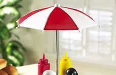 100 Sheltering Summer Umbrellas