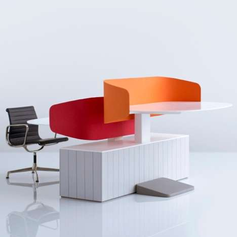 Locale Office Furniture