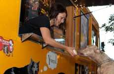 Dog-Focused Food Trucks