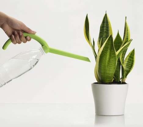 eco watering spout