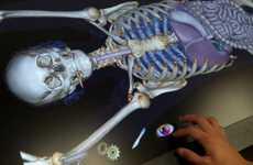 Hyper Realistic Anatomy Tools