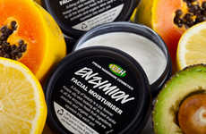These Beauty Kits by Lush Have Everything You Need To Stay Fresh