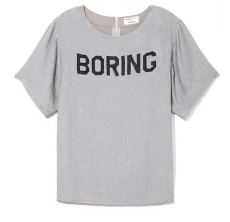 Saying t-Shirts