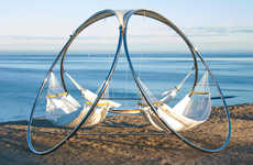 Triple Relaxation Hammocks