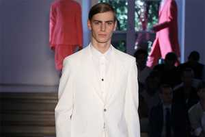 The Jil Sander Spring/Summer 2014 Line Features Comfy Styles