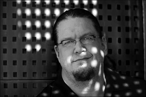 Challenges Faced by Atheist Families - Penn Jillette