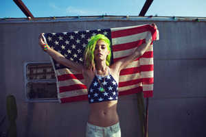 The American Dreamz Lookbook from 'For Love & Lemons' Celebrates July 4th