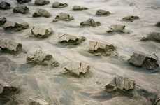 Sand Castle Suburbia