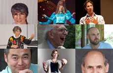 25 Keynotes on the Human Brain