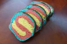 DIY Superpower Loaves