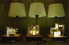 Residential Architecture Lights