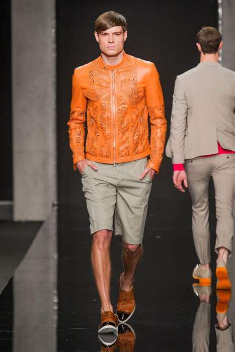 John Richmond Spring Summer 2014