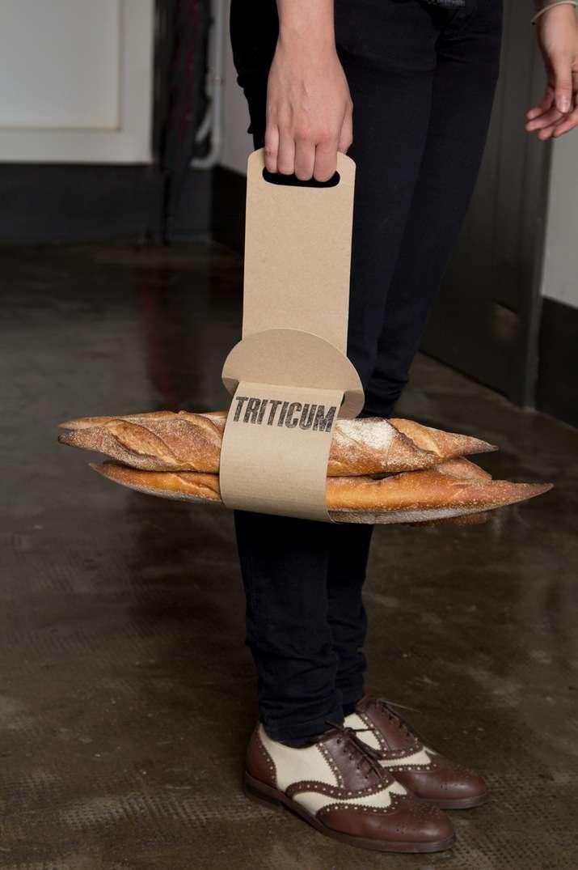 Custom-Fit Pastry Packaging