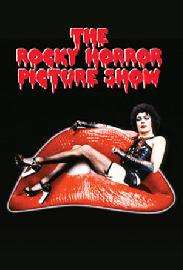 rocky horror fashion