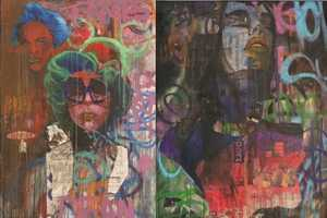 Grant Jurius's Pop Art Makes Him a Modern Andy Warhol with a Twist