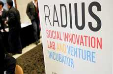 Social Venture Labs - 'RADIUS' is Part of the Beedie School of Business at Simon Fraser University