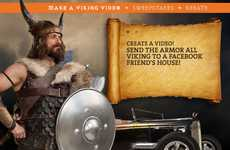 The Armor All Viking Social Campaign Shows Reasons to Care for Cars